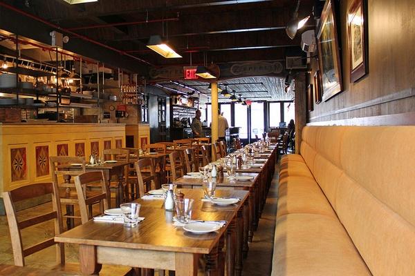 Photo of Alobar Restaurant, NYC / Tri-State