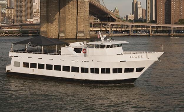 NYC / Tri-State venue Marco Polo Cruises