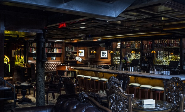 NYC / Tri-State venue The Handy Liquor Bar