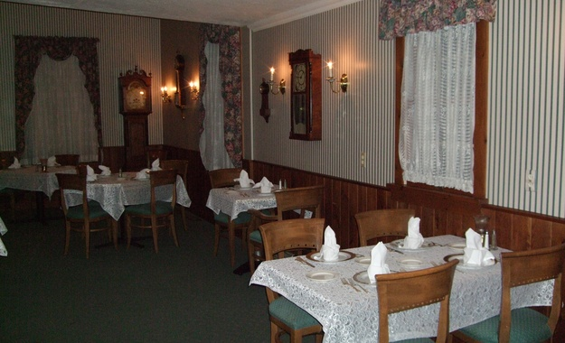 NYC / Tri-State venue John's Harvest Inn