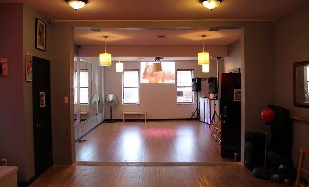 NYC / Tri-State venue L.I.C. Event Space