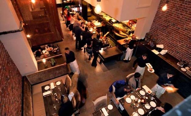 San Francisco venue Oola Restaurant & Bar