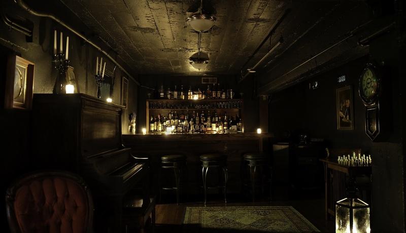 Photo of San Francisco event space venue The Barrel Room