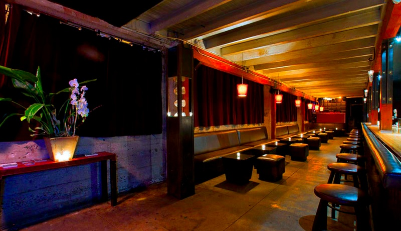 Photo of San Francisco event space venue WISH BAR AND LOUNGE