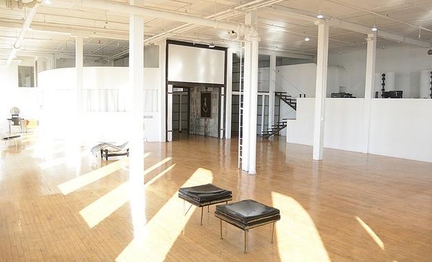 NYC / Tri-State venue michelson studio