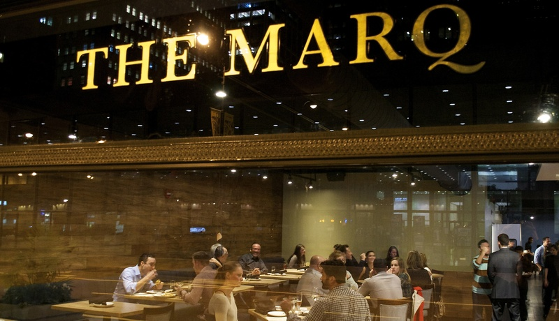 Photo of Chicago event space venue The Marq
