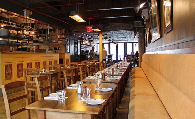 NYC / Tri-State venue Alobar Restaurant
