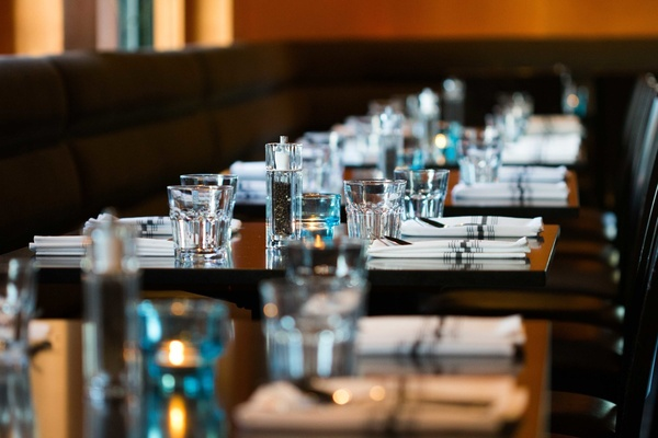 Photo of Napkins Bar & Grill, San Francisco