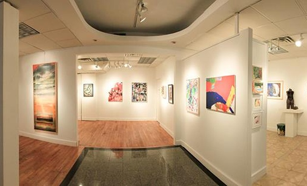 NYC / Tri-State venue Ashok Jain Gallery