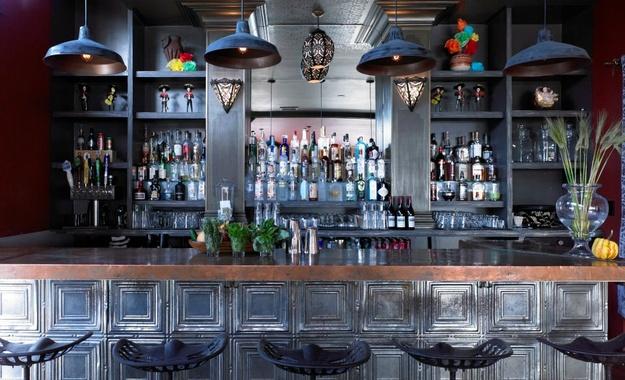San Francisco venue Azúcar Lounge