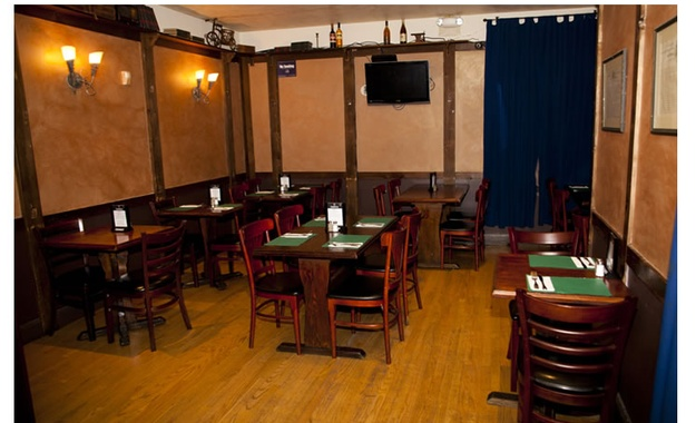 NYC / Tri-State venue The Parlour