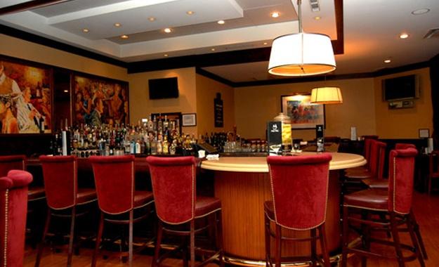 NYC / Tri-State venue Morton's The Steakhouse