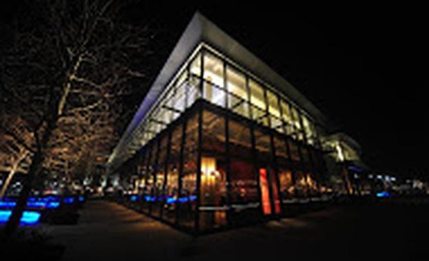DC / MD / VA venue Agua 301