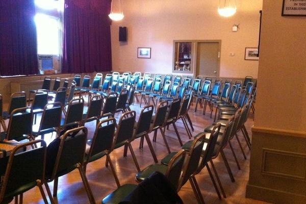 Photo of Chicago event space venue Irish American Heritage Center