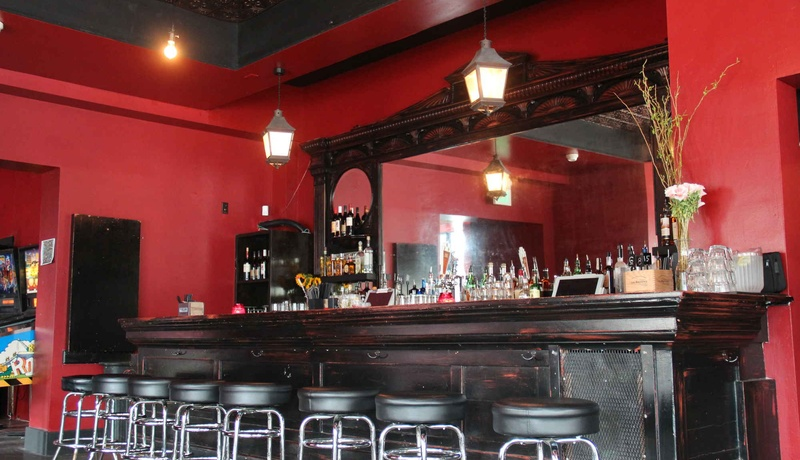 Photo of San Francisco event space venue The Willows