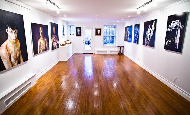 NYC / Tri-State venue La Maison D'Art