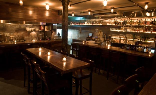 NYC / Tri-State venue Momofuku Ssam Bar