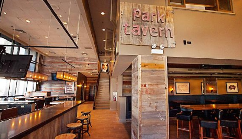 Photo of Chicago event space venue Park Tavern Chicago