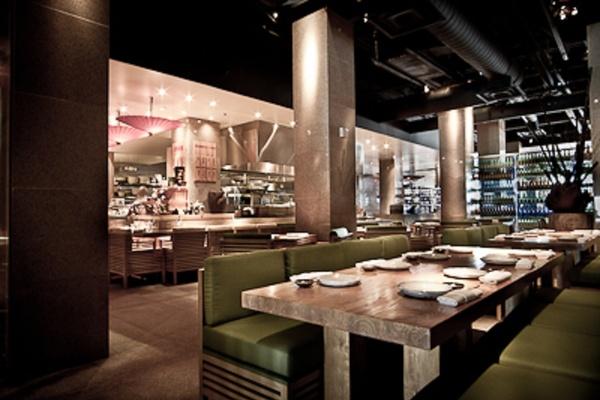 Photo of San Francisco event space venue Ozumo San Francisco