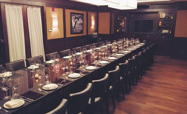DC / MD / VA venue BLT Steak - Washington DC