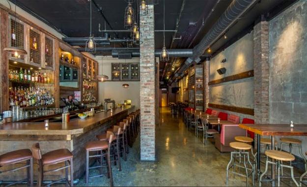 NYC / Tri-State venue HandCraft Kitchen & Cocktails