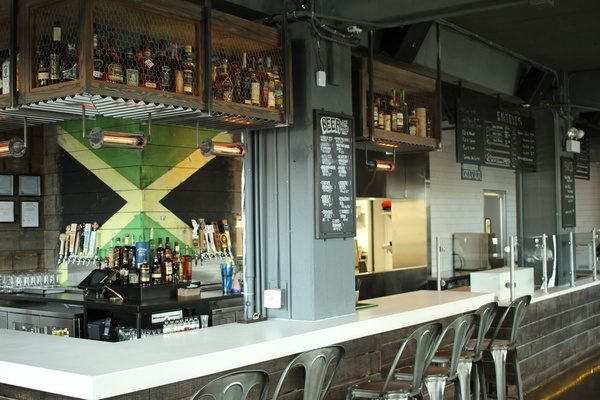 Photo of Chicago event space venue Jerk. Modern Jamaican Grill's Full Venue Buyout