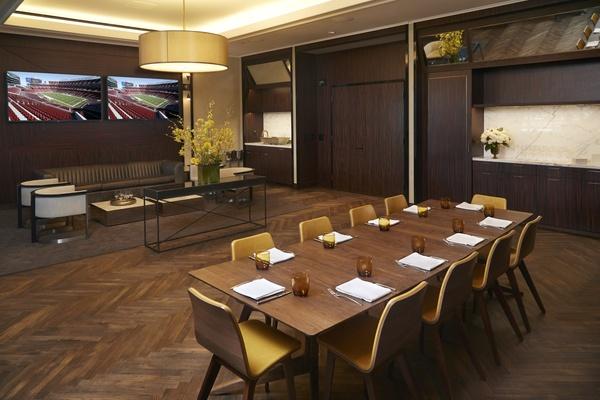 Photo of Bourbon Steak & Bourbon Pub, San Francisco