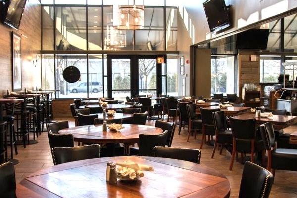 Photo of Chicago event space venue Park Tavern Chicago