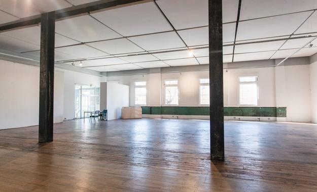 San Francisco venue The Lab