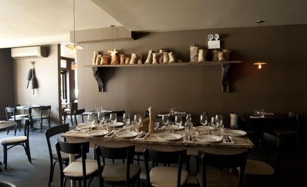 NYC / Tri-State venue GLOO Restaurant and Bar