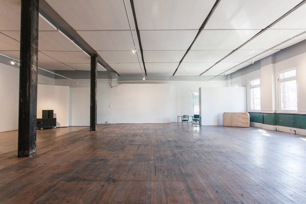 Photo of San Francisco event space venue The Lab