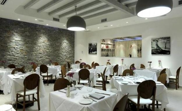 DC / MD / VA venue Nostos Restaurant