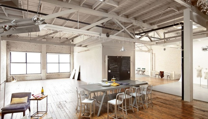 Photo of San Francisco event space venue SF Studio Smith