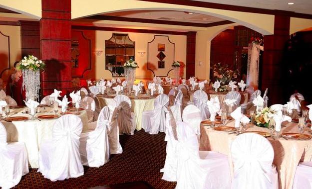 DC / MD / VA venue Cherry Blossom Restaurant & Banquet Hall