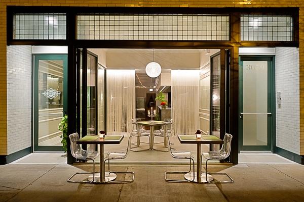 Photo of Chicago event space venue Jam Restaurant