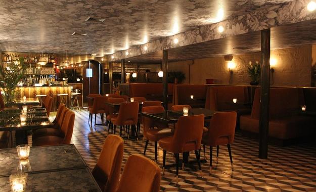 NYC / Tri-State venue Bo's Kitchen & Bar Room