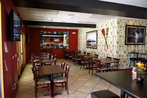 Photo of San Francisco event space venue Noelani's Bar and Grill