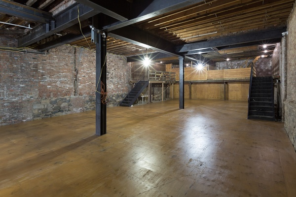 Photo of Alpha Space, NYC / Tri-State