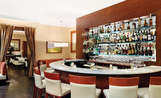NYC / Tri-State venue Triomphe Restaurant