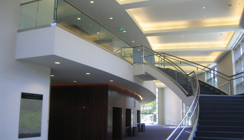Photo of San Francisco event space venue Napa Valley Performing Arts Center at Lincoln Theater