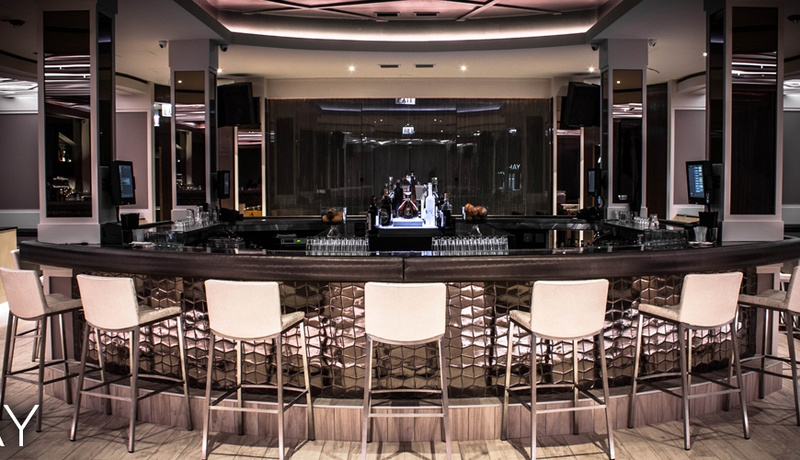 Photo of Chicago event space venue Shay Chicago