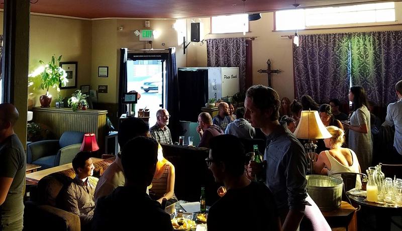 Photo of San Francisco event space venue Azúcar Lounge