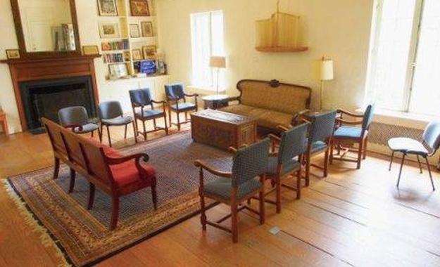 DC / MD / VA venue Friends Meeting of Washington