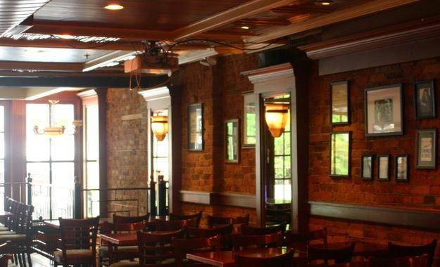 NYC / Tri-State venue The Press Box