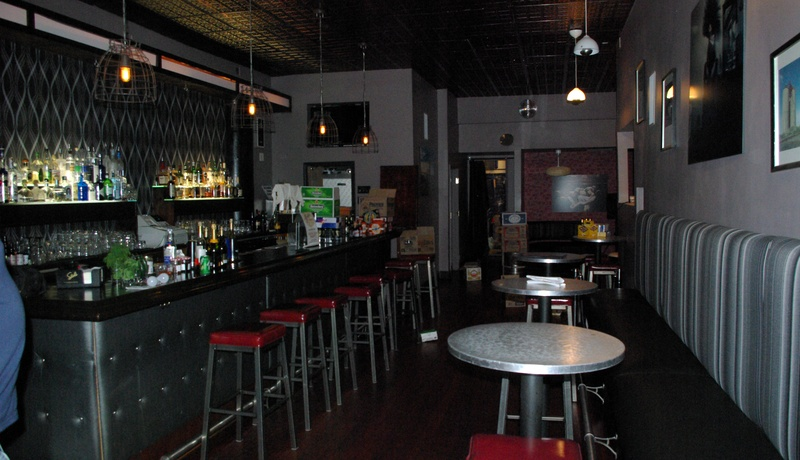 Photo of San Francisco event space venue Tope Lounge