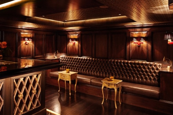 Photo of San Francisco event space venue Gaspar Brasserie