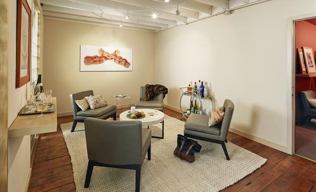 San Francisco venue SF Studio Smith