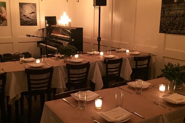 Photo of NYC / Tri-State event space venue Estancia 460