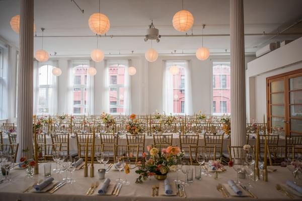 Photo of NYC / Tri-State event space venue Tarallucci e Vino at Union Square - Events