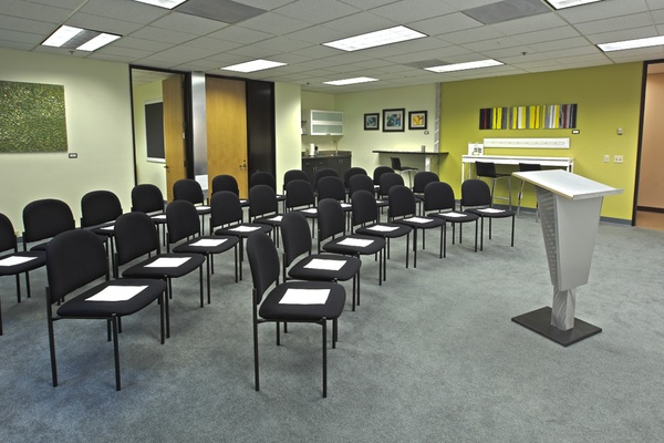 Photo of San Francisco event space venue One Eleven One Ninety